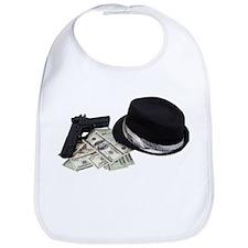 Gangster kit Bib
