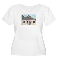 Nosara Library T-Shirt