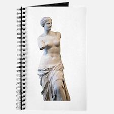 Venus de Milo Journal