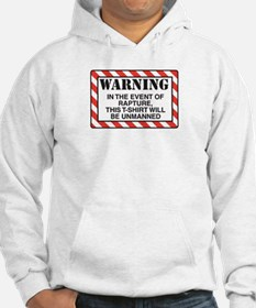 In Case of Rapture Hoodie