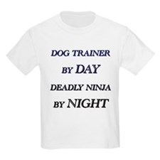 Unique Dog trainer T-Shirt