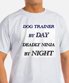Unique Professional dog trainer T-Shirt