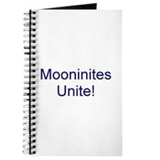 Cool Mooninite Journal
