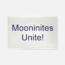 Cool Mooninite Rectangle Magnet