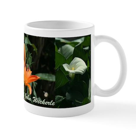 Flower Collection - Volume 1 Mug