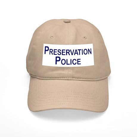 Preservation Police Cap