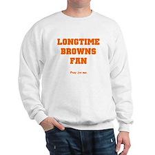 Browns First Rounder Sweatshirt