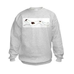 Leaping Greyhound Sweatshirt