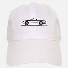 02 05 Ford Thunderbird Convertible Baseball Baseball Cap
