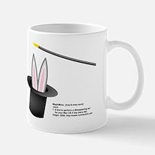 MagicMenu Mug
