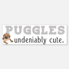 Puggles undeniably cute. *best seller*