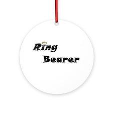 Ring Bearer Ornament