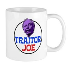 Traitor Joe Mug