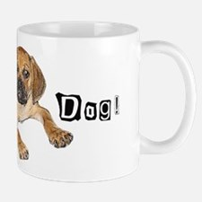 Puggles Mug