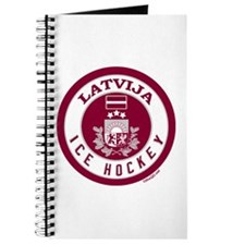 LV Latvia/Latvija Hockey Journal
