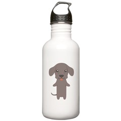 Tribal Dolphin Tattoo Sigg Water Bottle 1.0L