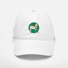 Lamb of God 2 Baseball Baseball Cap
