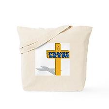 Praise Him Tote Bag