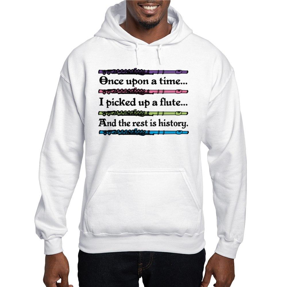 CafePress Flute Fairytale Sweatshirt