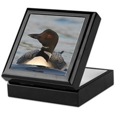 Strikingly Beautiful Keepsake Box