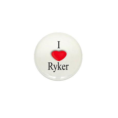 Ryker Mini Button (10 pack)
