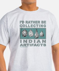 ARROWHEAD COLLECTOR T-Shirt