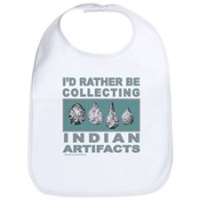 ARROWHEAD COLLECTOR Bib
