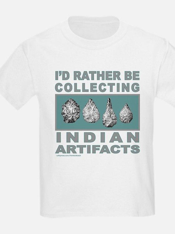 ARROWHEAD COLLECTOR T-Shirt