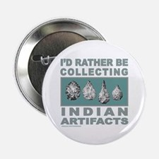 "ARROWHEAD COLLECTOR 2.25"" Button (10 pack)"