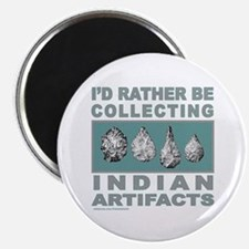 """ARROWHEAD COLLECTOR 2.25"""" Magnet (10 pack)"""