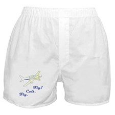 Fly, Colt, Fly Colton Harris- Boxer Shorts