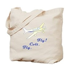 Fly, Colt, Fly Colton Harris- Tote Bag
