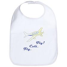 Fly, Colt, Fly Colton Harris- Bib