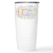 Macbeth Travel Mug