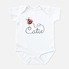 Ladyug Catie Infant Bodysuit
