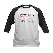 Edward is My Valentine Tee