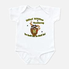 TAXIDERMY Infant Bodysuit