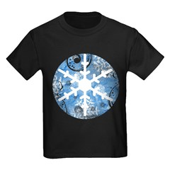 snowflake T