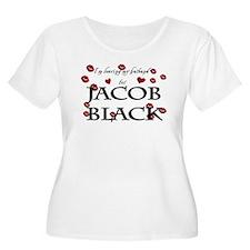 Leaving husband for Jacob T-Shirt