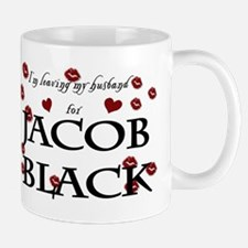 Leaving husband for Jacob Mug