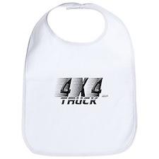 4x4 Truck 2 Bib