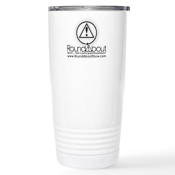 Liquid RoAb Travel Mug