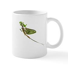 Green Drake Mug