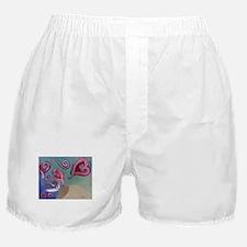 Unique Advocacy Boxer Shorts
