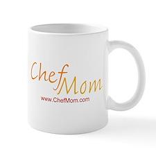 Chef Mom Mug