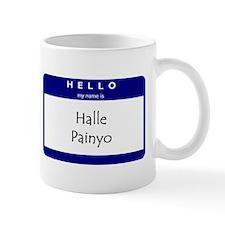 Halle Painyo Mug