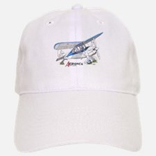 Aeronca Airplanes Baseball Baseball Cap