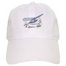 Aeronca Airplanes Baseball Cap
