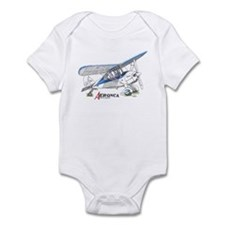 Aeronca Airplanes Infant Bodysuit