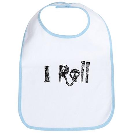 I Rock/I Roll Bib